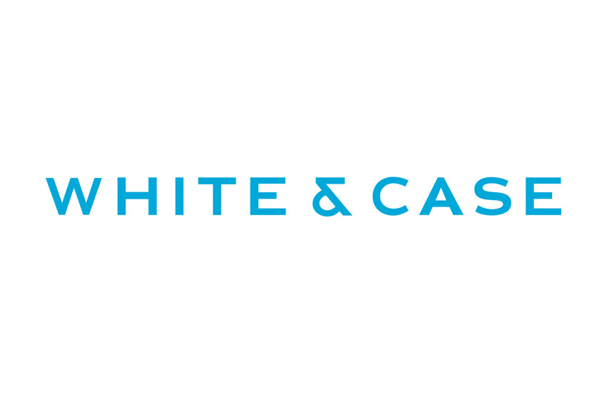 White and Case sponsor Andy Lewis