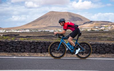 Lanzarote 2019 Winter Camps