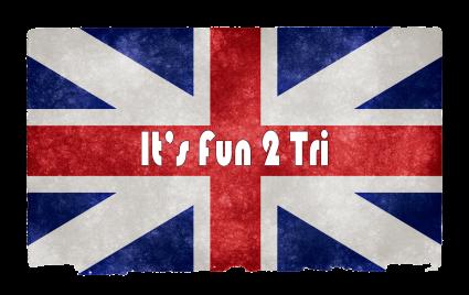 It's Fun 2 Tri