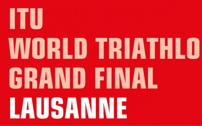 ITU World Triathlon Grand Finals